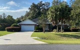 495 SW Phillips Circle, Lake City, FL 32024 (MLS #109015) :: Better Homes & Gardens Real Estate Thomas Group