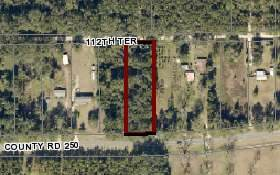 LOT 7 County Road 250, Dowling Park, FL 32060 (MLS #109061) :: Better Homes & Gardens Real Estate Thomas Group
