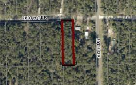 TBD 280TH TERR., Branford, FL 32008 (MLS #109340) :: Better Homes & Gardens Real Estate Thomas Group