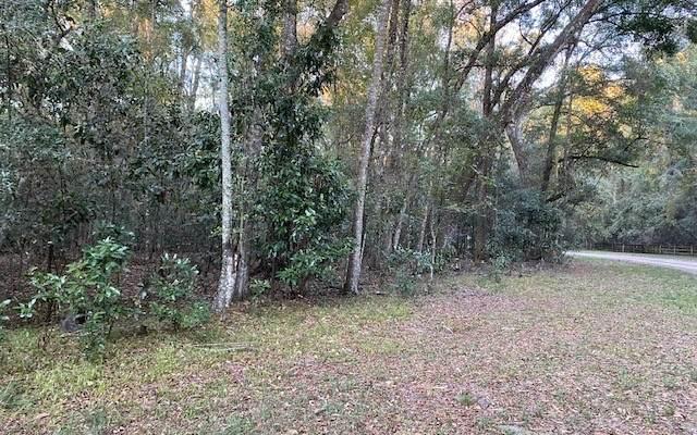 Lot 47 River Run Rd, Branford, FL 32008 (MLS #109431) :: Better Homes & Gardens Real Estate Thomas Group