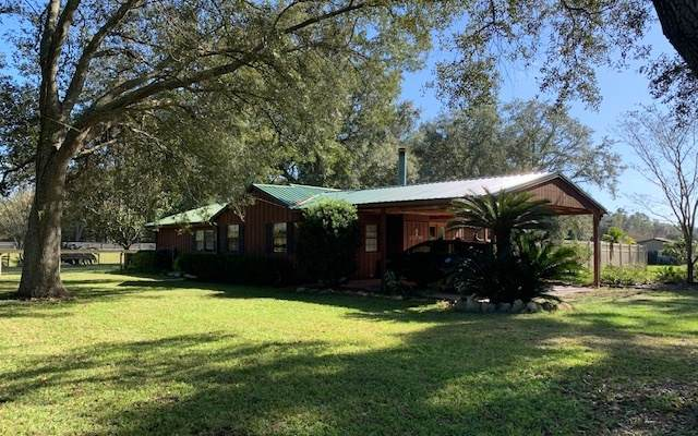 16920 104TH ST, Live Oak, FL 32060 (MLS #109443) :: Better Homes & Gardens Real Estate Thomas Group