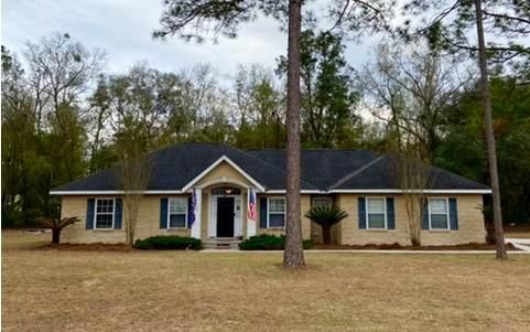 14164 94TH TRAIL, Live Oak, FL 32060 (MLS #109861) :: Better Homes & Gardens Real Estate Thomas Group