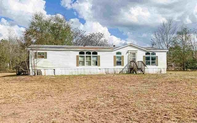 4858 SW 107TH AVENUE, Lake Butler, FL 32054 (MLS #110162) :: Better Homes & Gardens Real Estate Thomas Group