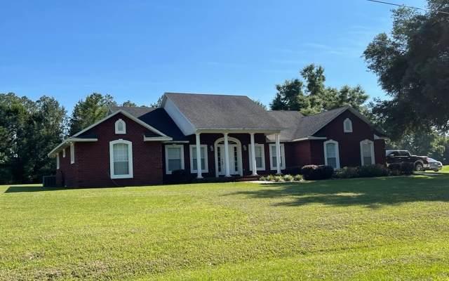 236 SW Legacy Gln, Lake City, FL 32024 (MLS #111045) :: Better Homes & Gardens Real Estate Thomas Group