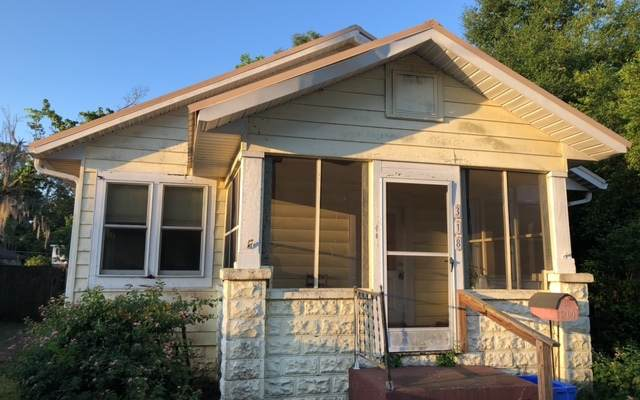 318 SE Baya Drive, Lake City, FL 32025 (MLS #111340) :: Better Homes & Gardens Real Estate Thomas Group