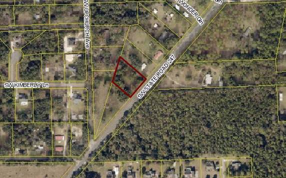 TBD SW Sr-247, Lake City, FL 32024 (MLS #112089) :: Better Homes & Gardens Real Estate Thomas Group