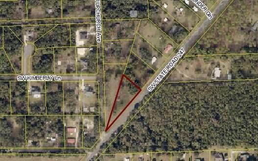 TBD SW Sr-247, Lake City, FL 32024 (MLS #112090) :: Better Homes & Gardens Real Estate Thomas Group