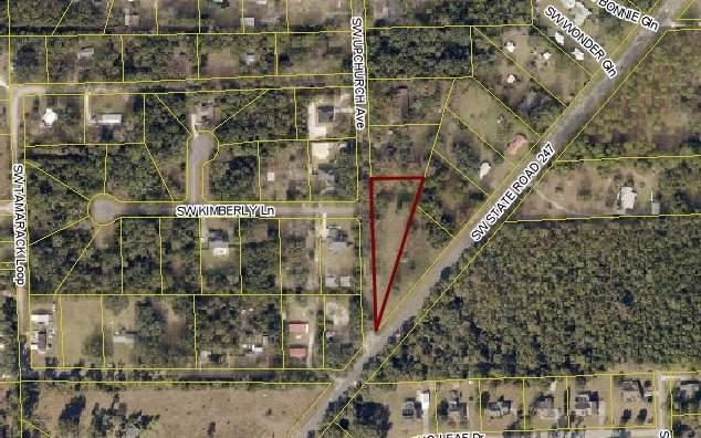 TBD SW Sr-247, Lake City, FL 32024 (MLS #112091) :: Better Homes & Gardens Real Estate Thomas Group