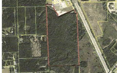 SW Corporate Drive, Lake City, FL 32024 (MLS #60506) :: Better Homes & Gardens Real Estate Thomas Group