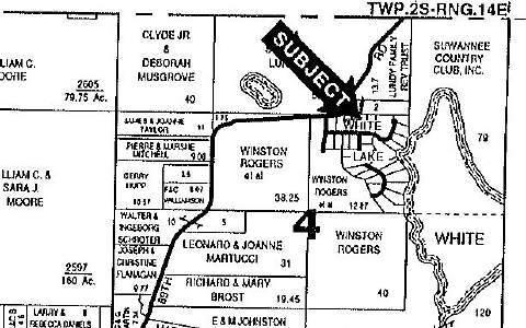 Lakeshore Drive, Live Oak, FL 32060 (MLS #72180) :: Better Homes & Gardens Real Estate Thomas Group