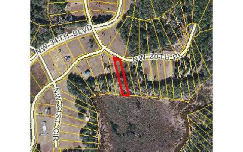 TBD Nw 20 Th Place, Jasper, FL 32052 (MLS #93055) :: Better Homes & Gardens Real Estate Thomas Group