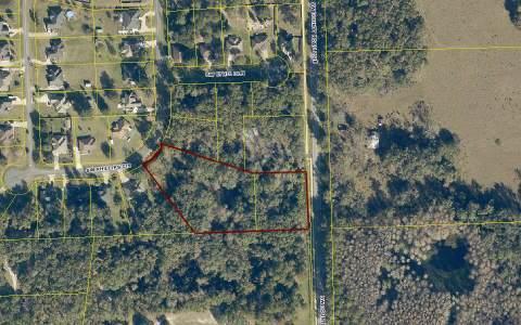 SW Phillips Circle, Lake City, FL 32024 (MLS #95373) :: Better Homes & Gardens Real Estate Thomas Group