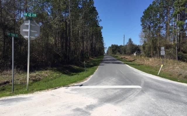 NW Cr-239, Lake Butler, FL 32054 (MLS #104885) :: Better Homes & Gardens Real Estate Thomas Group