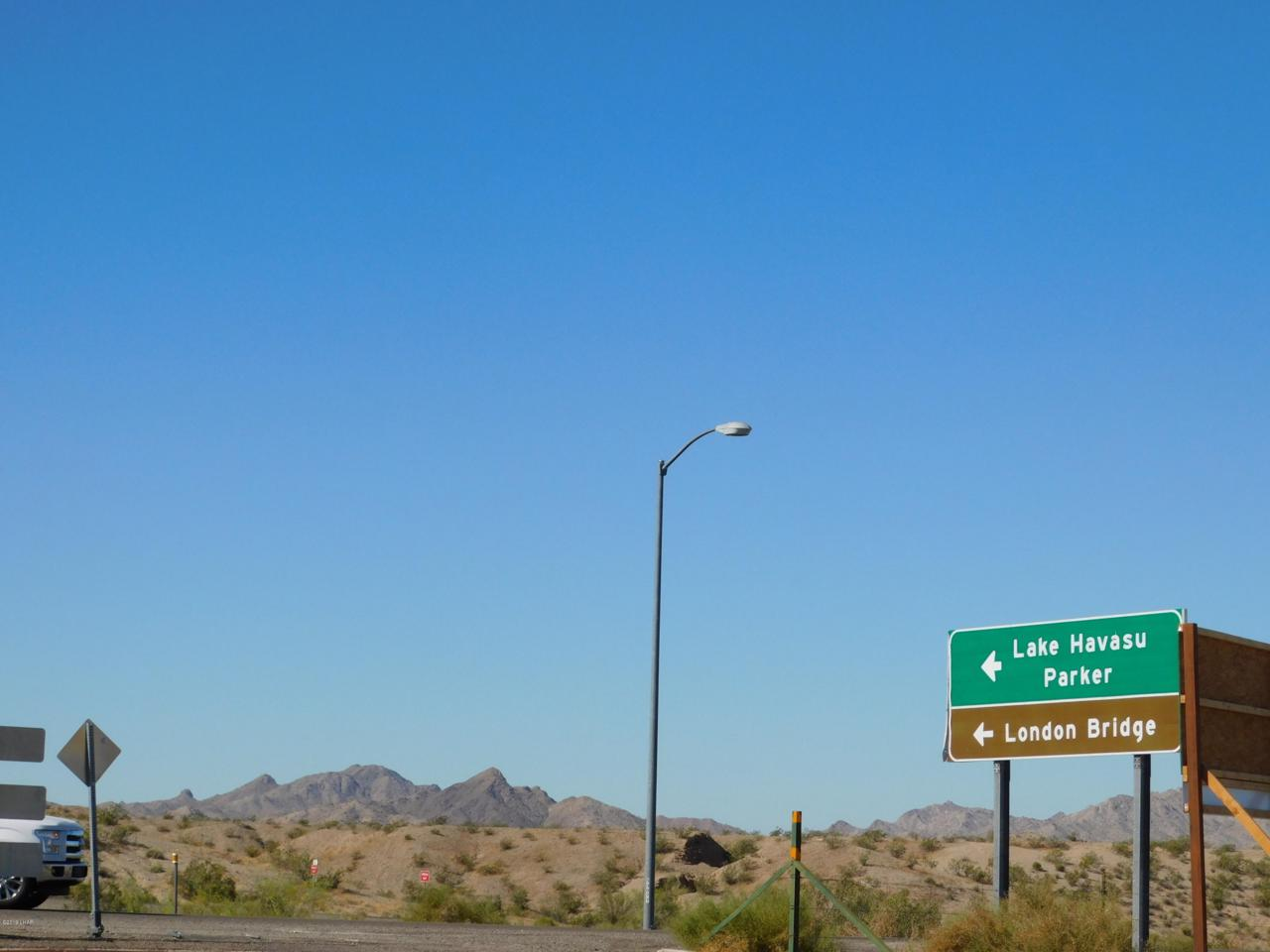 0 End Of 95 I-40 West - Photo 1