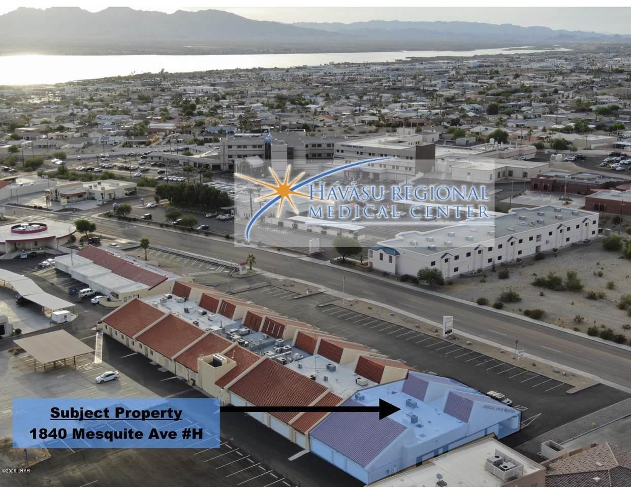 1840 Mesquite Ave - Photo 1