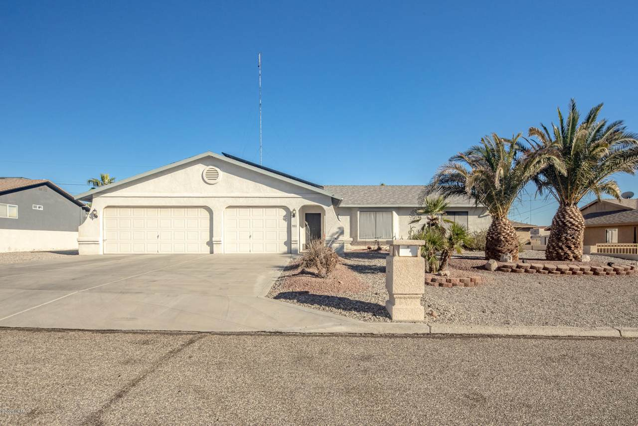 982 Rolling Hills Dr - Photo 1