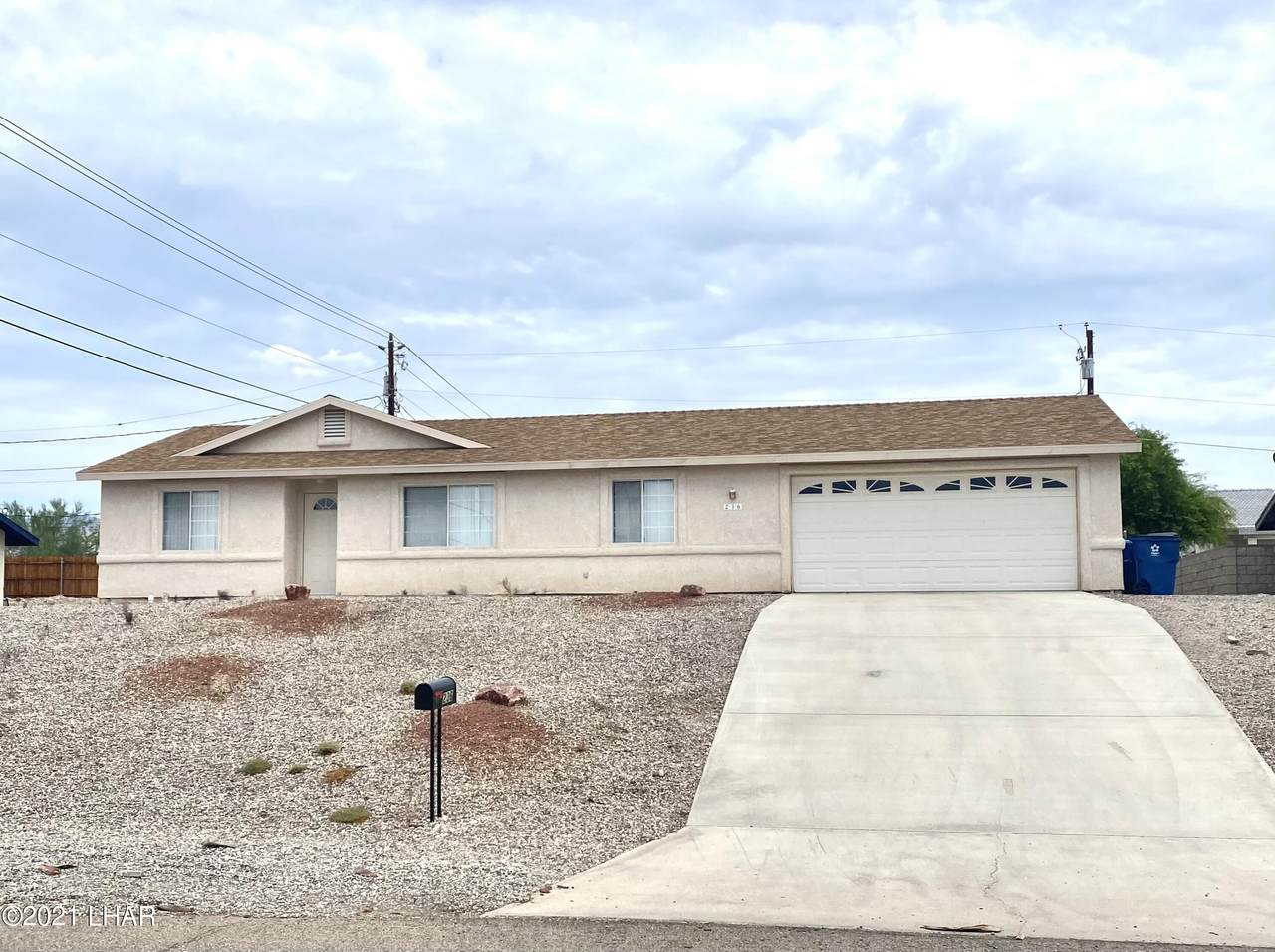 236 Coral Dr - Photo 1
