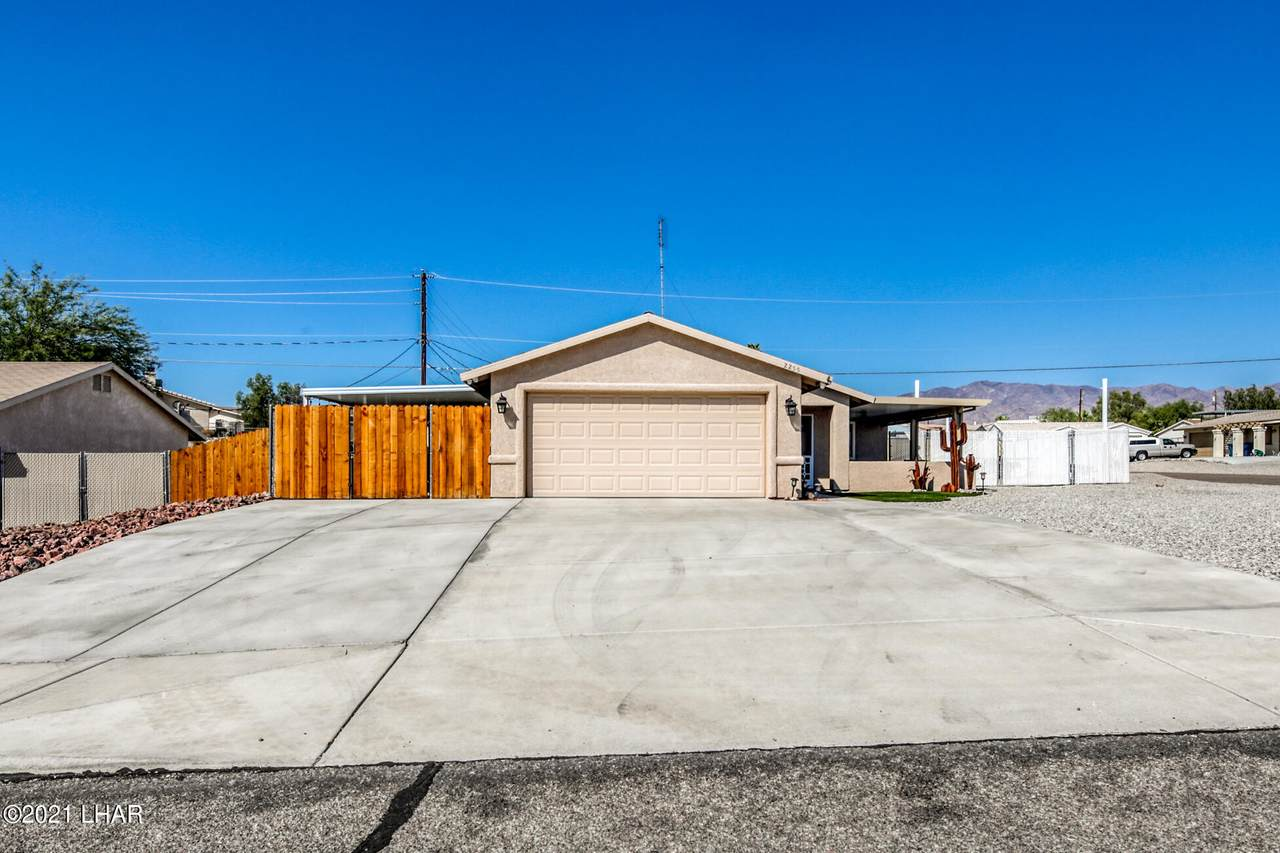 2255 Palo Verde Blvd - Photo 1