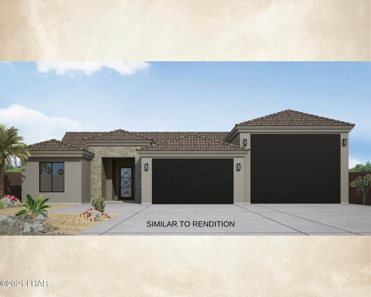 1824 ''The Jewel'' On-Your-Lot Plan - Photo 1