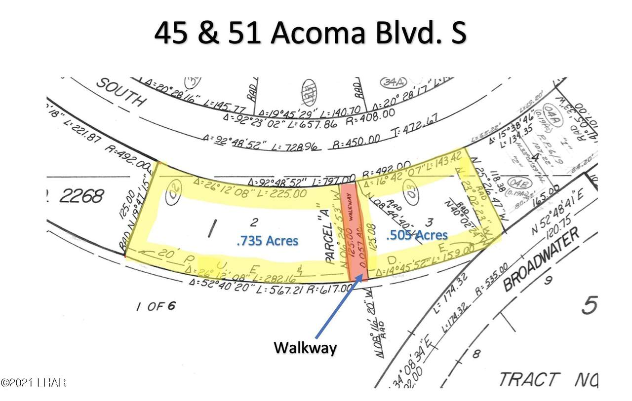 45 & 51 Acoma Blvd - Photo 1