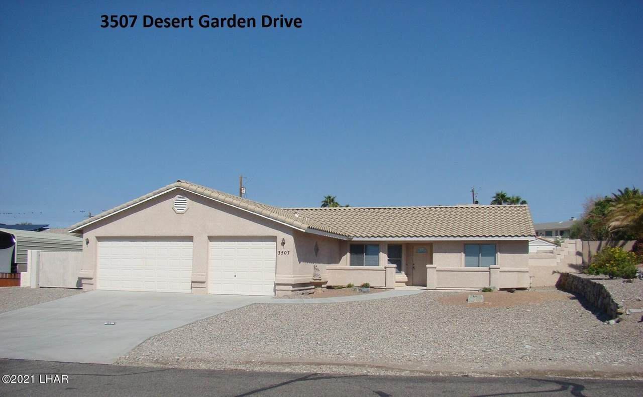 3507 Desert Garden Dr - Photo 1