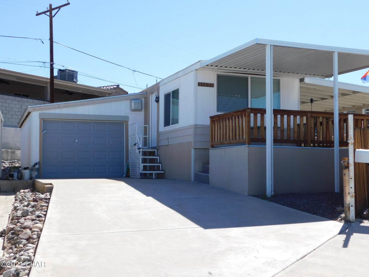 10173 Harbor View W Rd - Photo 1
