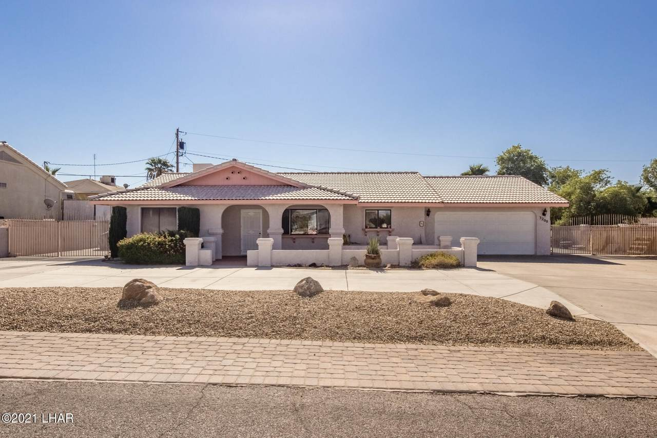 3200 Pintail Dr - Photo 1