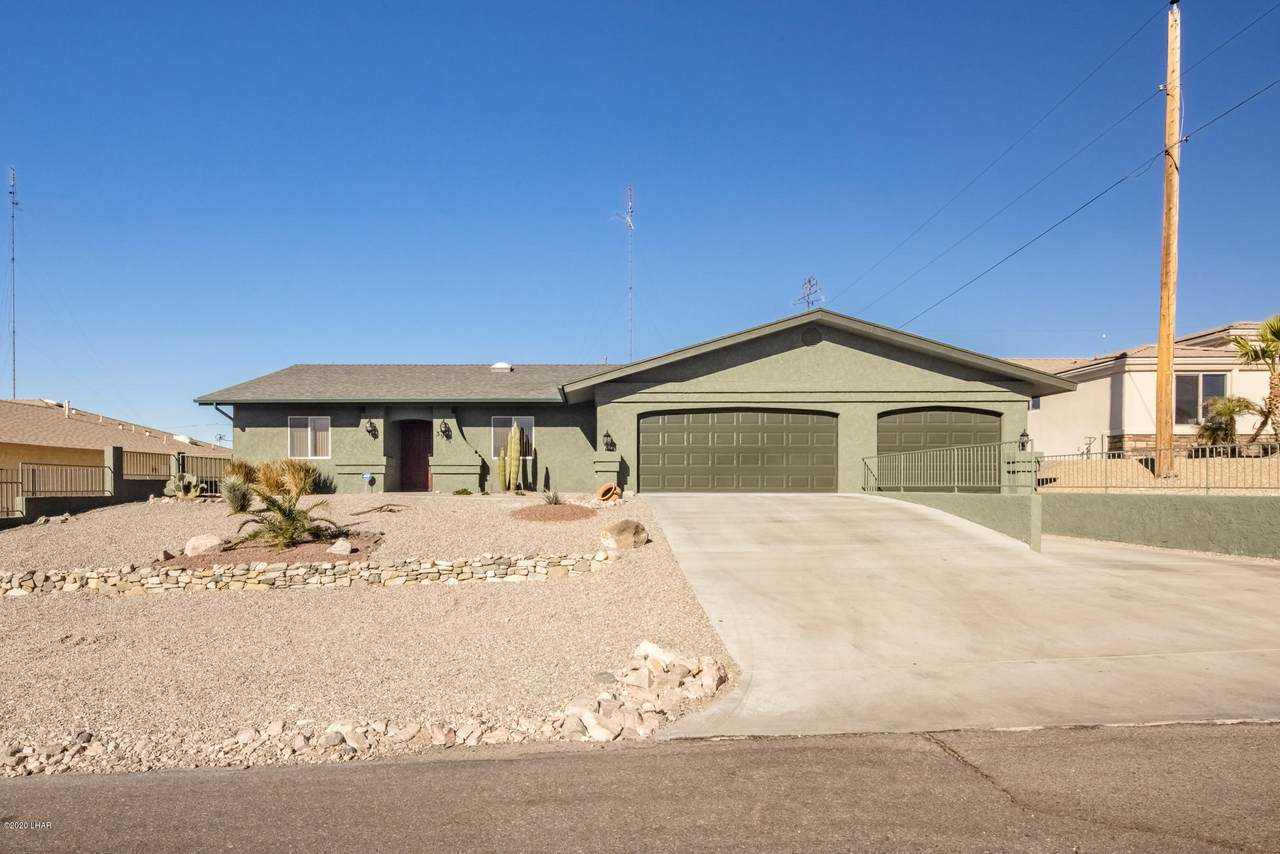 3971 Coral Reef Dr - Photo 1