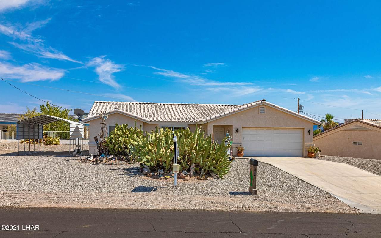 3736 Cactus Ridge Dr - Photo 1
