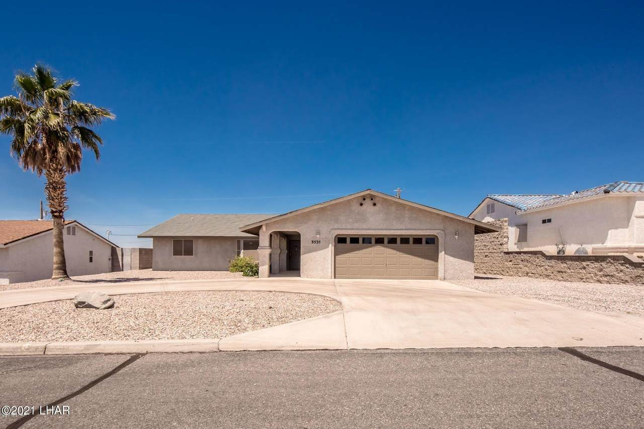 3535 Red Cloud Dr - Photo 1