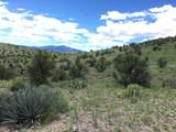 160 Acrs Harris Valley Ranch Rd - Photo 2