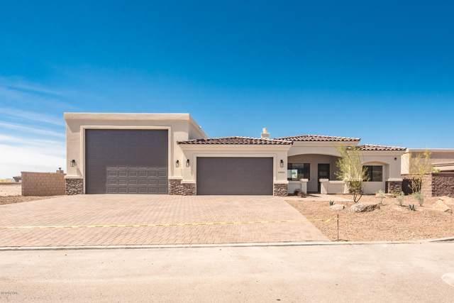 6886 Avienda De Los Foothills, Lake Havasu City, AZ 86406 (MLS #1009981) :: Realty One Group, Mountain Desert