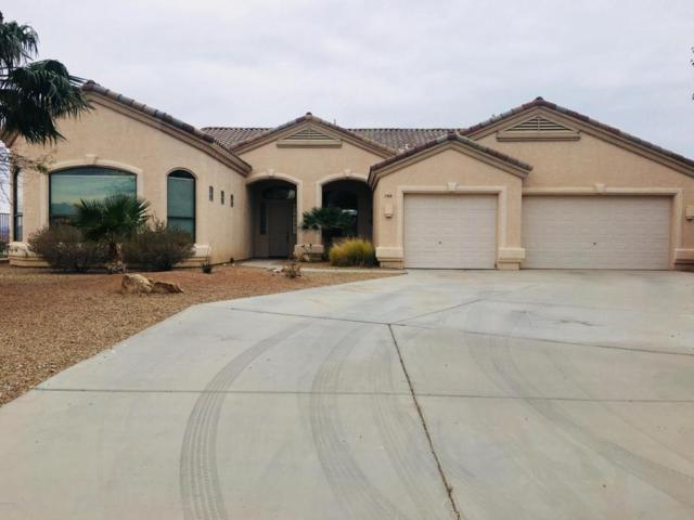 3765 Surrey Hills Ln, Lake Havasu City, AZ 86404 (MLS #1000142) :: Lake Havasu City Properties