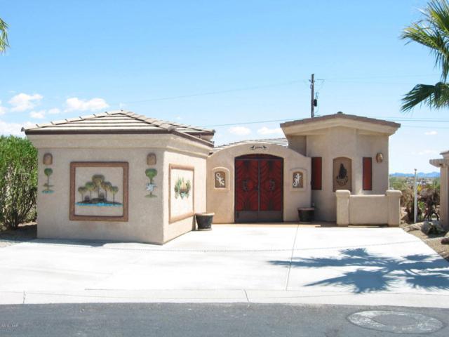 1905 Victoria Farms Rd #84, Lake Havasu City, AZ 86404 (MLS #1000169) :: Lake Havasu City Properties