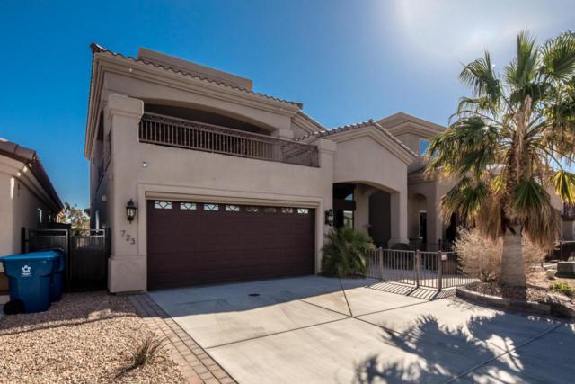 723 Malibu Dr, Lake Havasu City, AZ 86403 (MLS #1000183) :: Lake Havasu City Properties