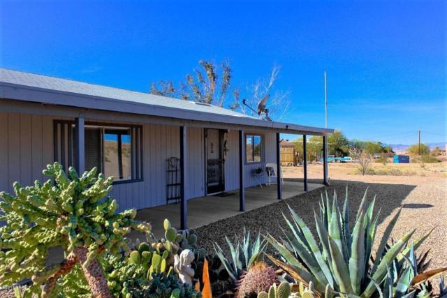 4004 Window Rock Rd Rd, Lake Havasu City, AZ 86406 (MLS #1000216) :: Lake Havasu City Properties
