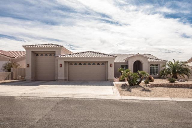 2298 E Chelsea St, Lake Havasu City, AZ 86404 (MLS #1000359) :: Lake Havasu City Properties