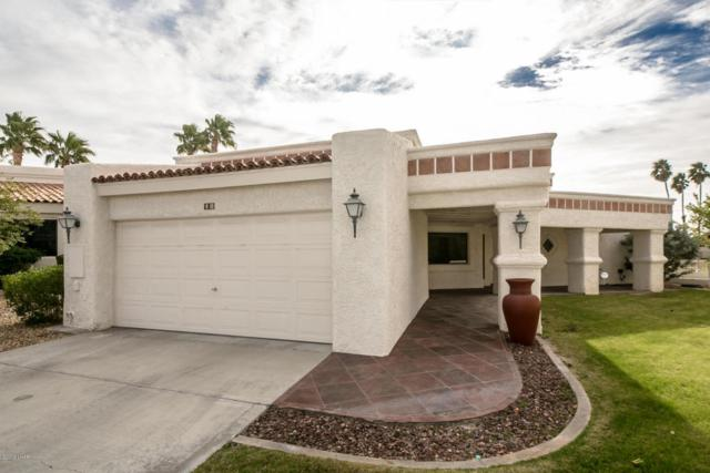 2224 Littler Ln #18, Lake Havasu City, AZ 86406 (MLS #1000419) :: Lake Havasu City Properties