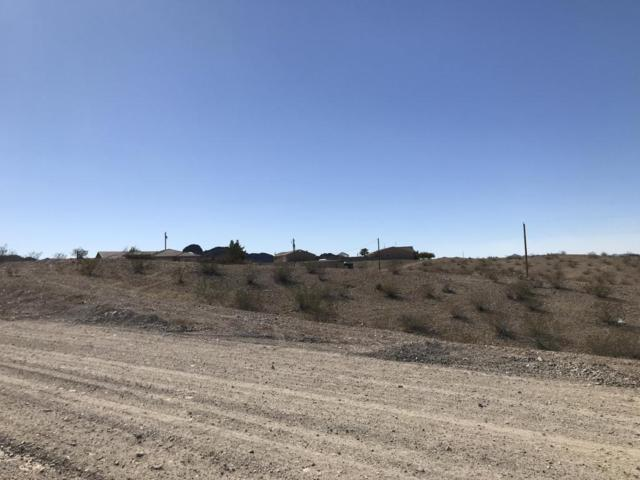7627 N Valley View Dr, Lake Havasu City, AZ 86404 (MLS #1000505) :: Lake Havasu City Properties