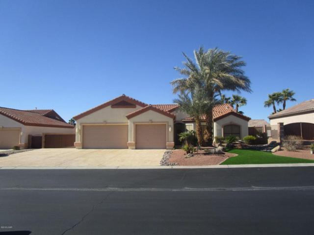 3787 Surrey Hills Ln, Lake Havasu City, AZ 86404 (MLS #1000521) :: Lake Havasu City Properties