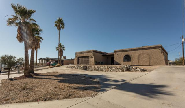 2731 S Cisco Dr, Lake Havasu City, AZ 86403 (MLS #1000546) :: Lake Havasu City Properties