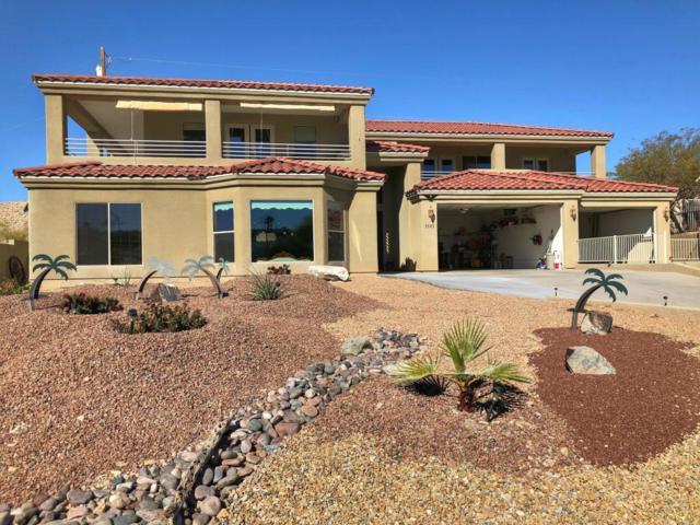 3605 Pelican Dr, Lake Havasu City, AZ 86406 (MLS #1000551) :: Lake Havasu City Properties