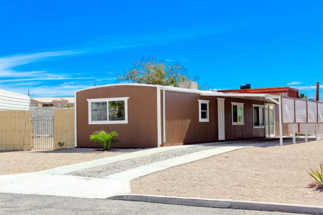 2570 Honeybear Dr, Lake Havasu City, AZ 86404 (MLS #1000586) :: Lake Havasu City Properties