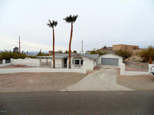 3555 Tarpon Dr, Lake Havasu City, AZ 86406 (MLS #1000630) :: Lake Havasu City Properties
