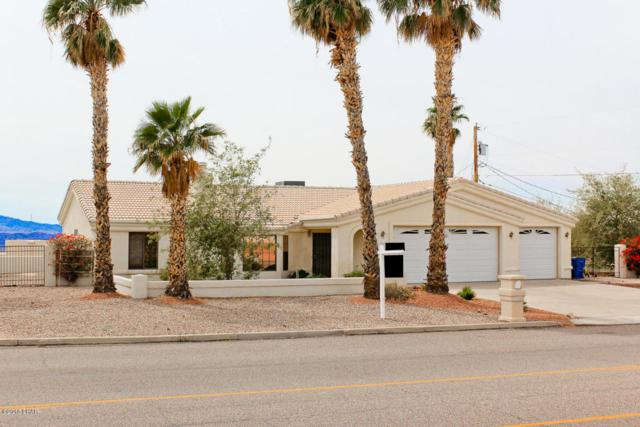 3750 N Mcculloch Blvd, Lake Havasu City, AZ 86406 (MLS #1000675) :: Lake Havasu City Properties