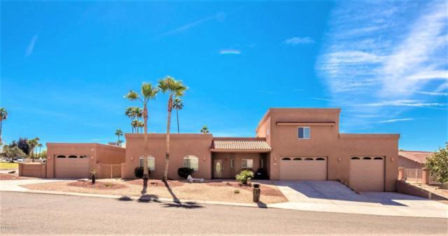 2470 Snead Dr, Lake Havasu City, AZ 86406 (MLS #1000716) :: Lake Havasu City Properties