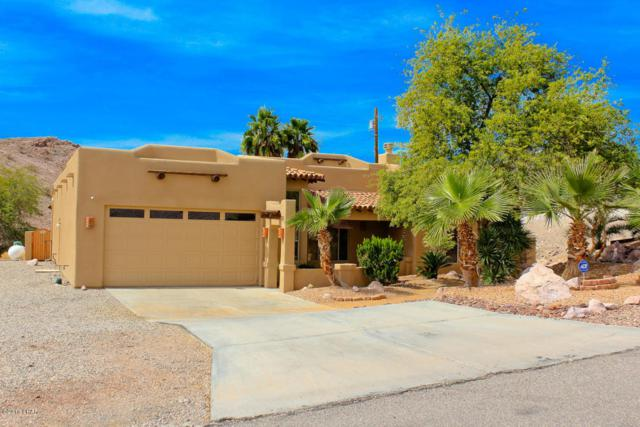 1481 Gemini Dr, Lake Havasu City, AZ 86406 (MLS #1000727) :: Lake Havasu City Properties