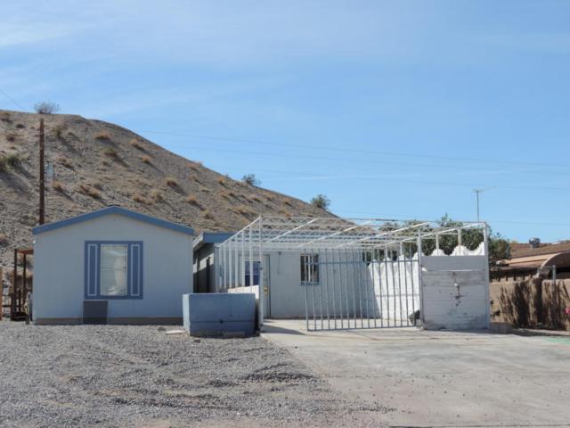 3013 Diane Dr, Lake Havasu City, AZ 86404 (MLS #1000737) :: Lake Havasu City Properties