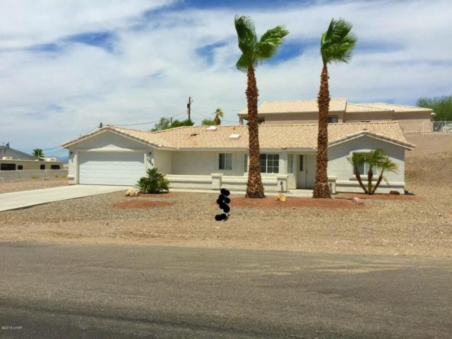 3999 Montezuma Dr, Lake Havasu City, AZ 86406 (MLS #1000739) :: Lake Havasu City Properties