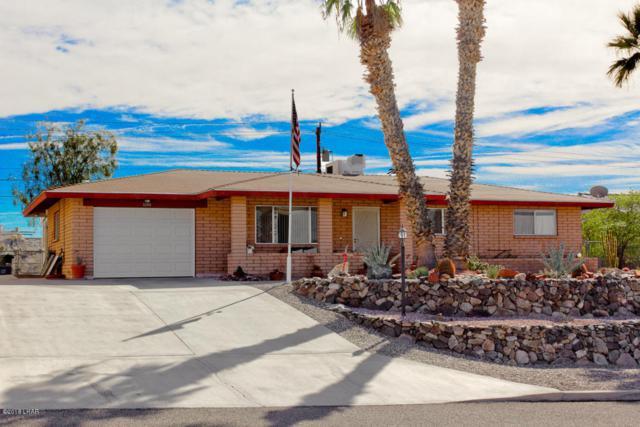 3266 Rustler Dr, Lake Havasu City, AZ 86404 (MLS #1000750) :: Lake Havasu City Properties